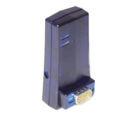 BT-5701S - Bluetooth Embedded RS232 Adapter, Class-1