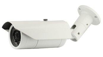 "EB240-ST - camera IP de exterior,  2MP, 1/3"" CMOS Sony, IR 40m, 2,8-12mm, H264, ONVIF"