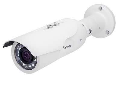 IB8379-H, Camera IP bullet de ext, 4MP, IR 30m, 3,6 mm, -20˚+50˚C, IP66, IK10, POE class 0, H.264, slot card, WDR Pro, 3DNR, Smart IR, Smart Stream II