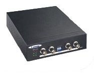 VS2403 - Video Server IP, 4 canale video, MJPEG, 4 canale video, 1 port RS232/RS485, 25 fps